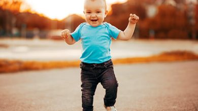 Photo of Baby on the Go! When Should Your Baby Start Walking?