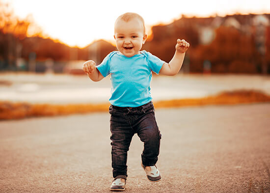 Baby on the Go! When Should Your Baby Start Walking?
