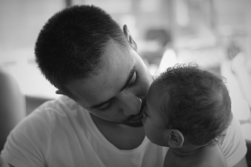 Amazing Tips for How to Be a Good Dad