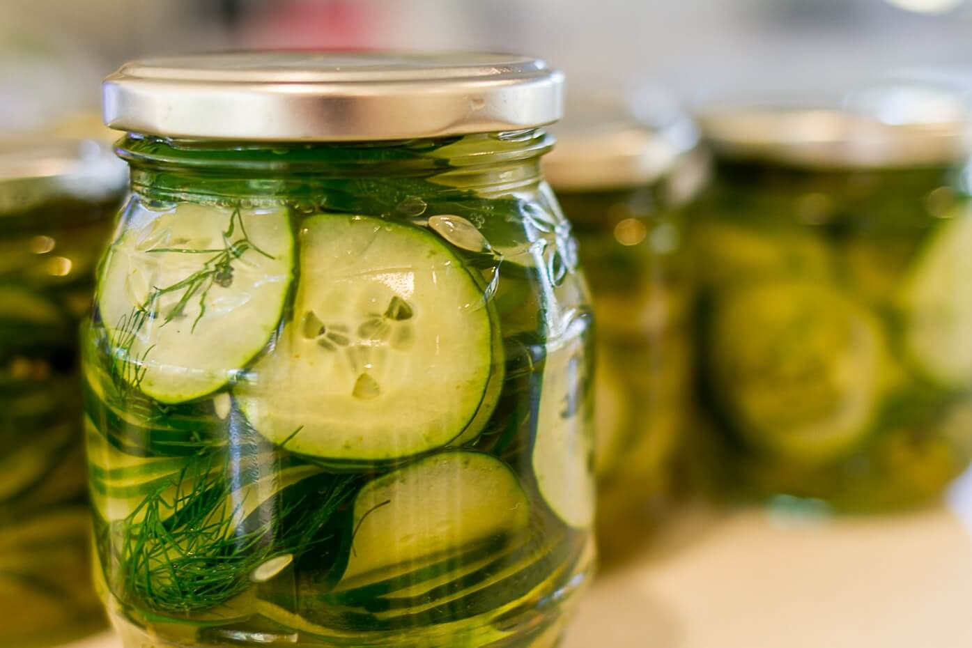 Why Do Pregnant Women Crave Pickles; Benefits and Risks of Pickles