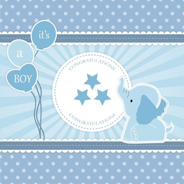 What to Say in a Baby Shower Card; List of Best Wishes for You