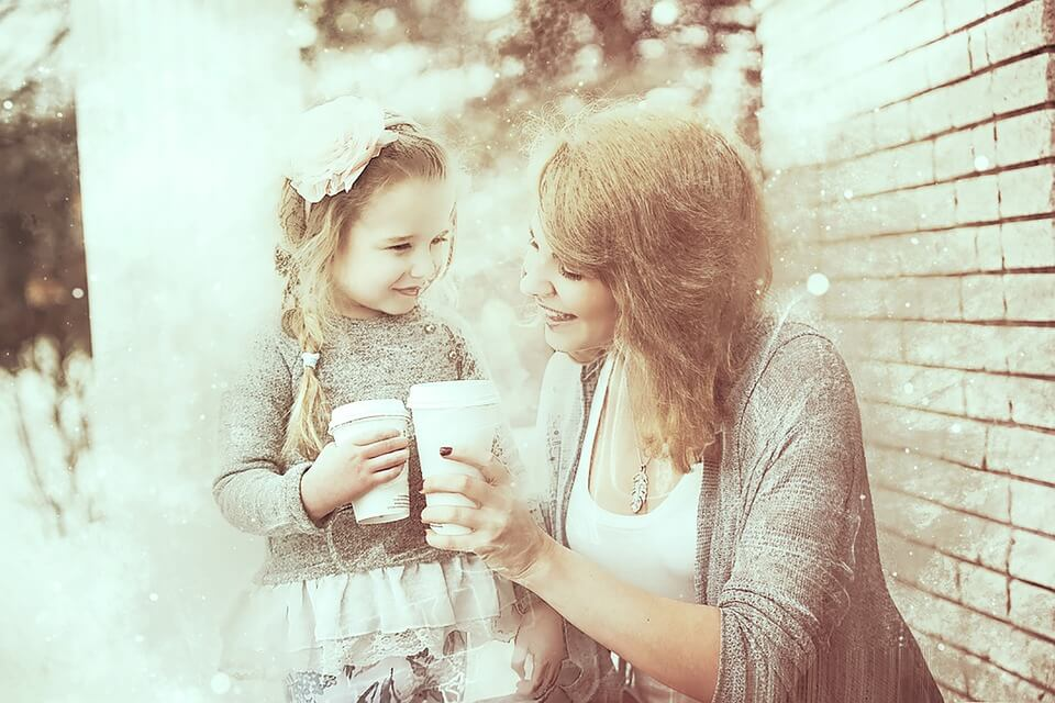What Are the Qualities of a Good Mother; Inspiring qualities