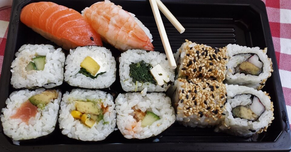Can Pregnant Women Eat Sushi; Safety Tips for You