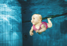 Photo of When Can My Baby Start to Swim; Safety Tips for Parents