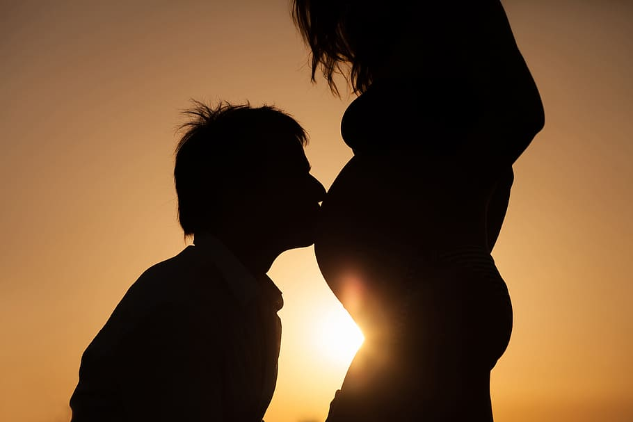 When Can the Baby Hear Dad's Voice in the Womb; Bond With Your Baby