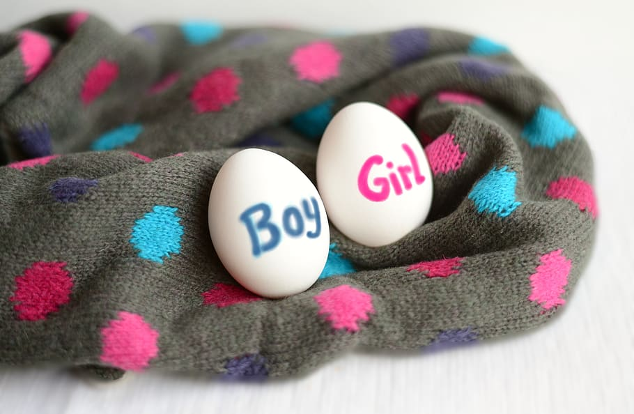 Boy or Girl; When Do You Find Out the Gender of Your Baby