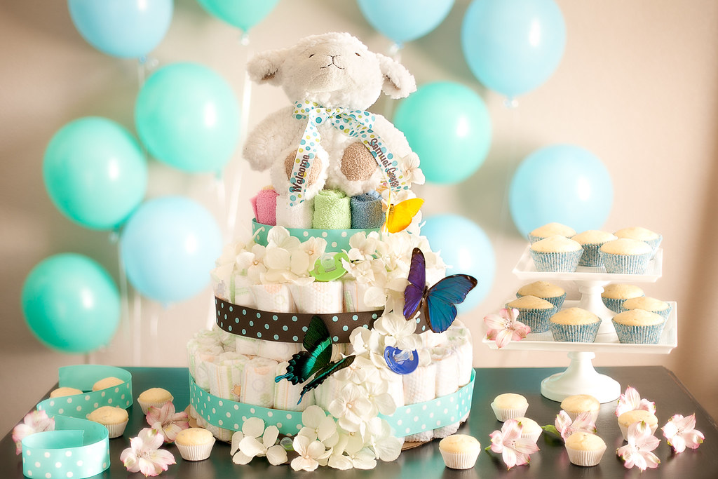 When to Have a Baby Shower; Things You Need to Know
