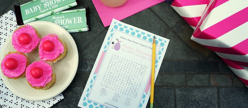 What Can You Do Instead of Baby Shower Games