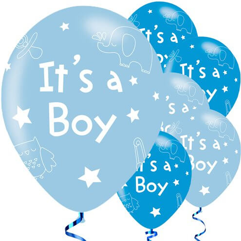 What Are the Symptoms of a Baby Boy; Myths Vs. Facts