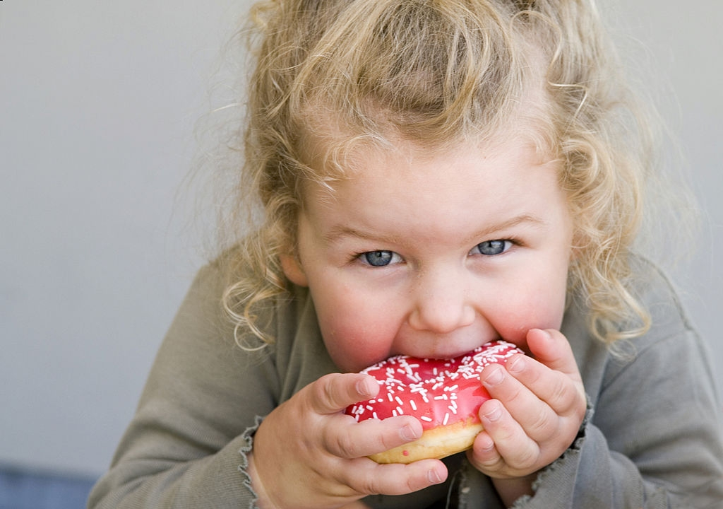 Better Health For Mother and Her Kids by Consuming Nutritious Foods