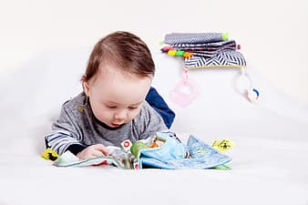Useful Activities to Do With One-year-old Baby; a Complete Guideline