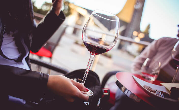 How early in pregnancy does alcohol affect the baby; Side effects of alcohol