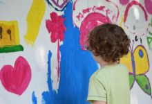 Photo of Simple Painting Ideas for Kids; Seven Easy Ideas
