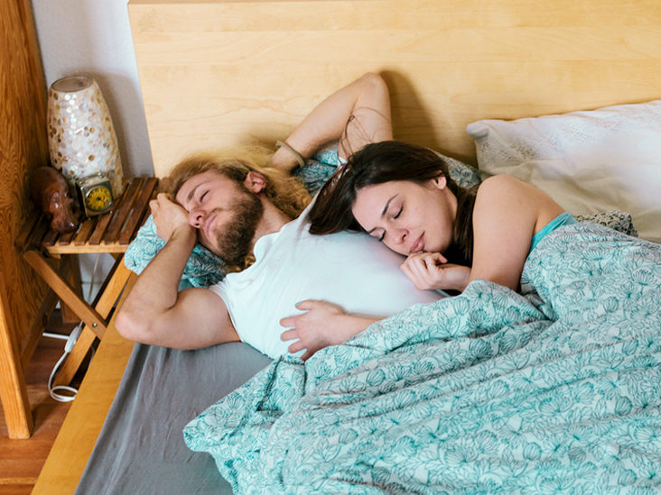 Tips for Parents: How to Cure Sleep Disorder Without Using Medicine