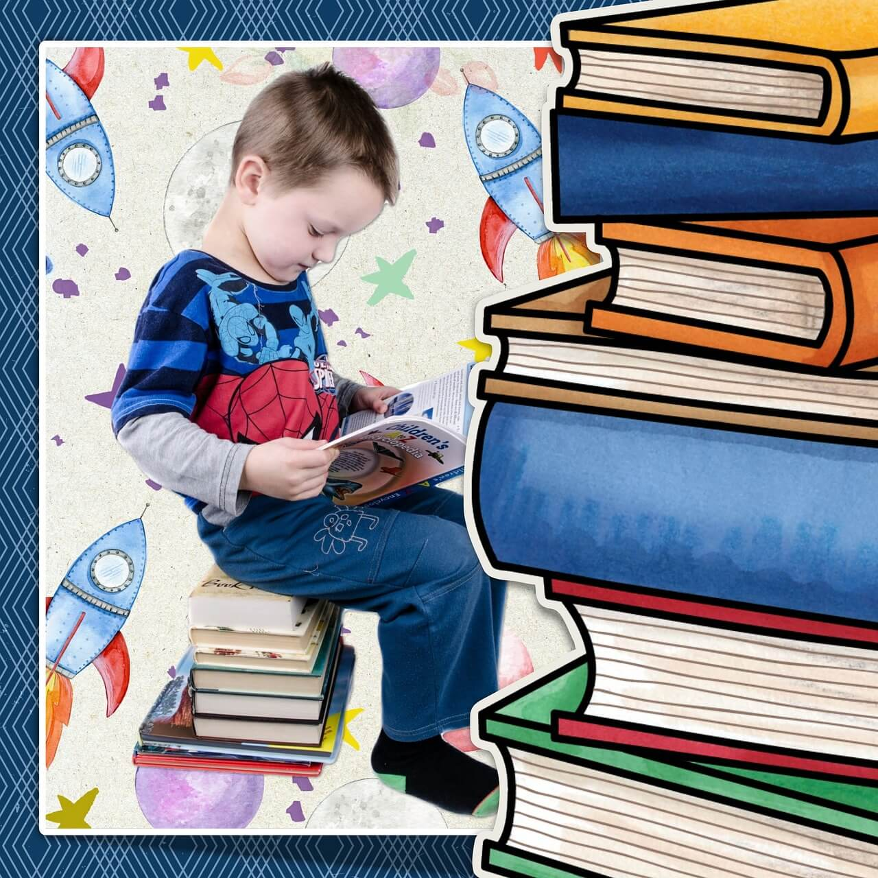 How Can I Help My Child Learn to Read; Some Tips for Parents