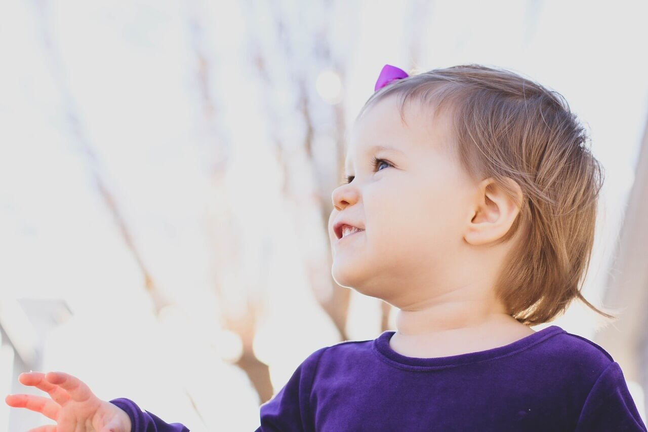 Tips to Prevent Aggressive Toddler Behavior; What to Do?