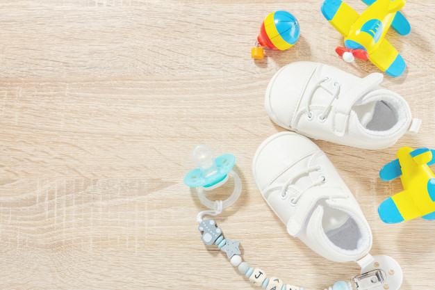A Guide for First Time Parents to Buy Baby Healthcare Products Online