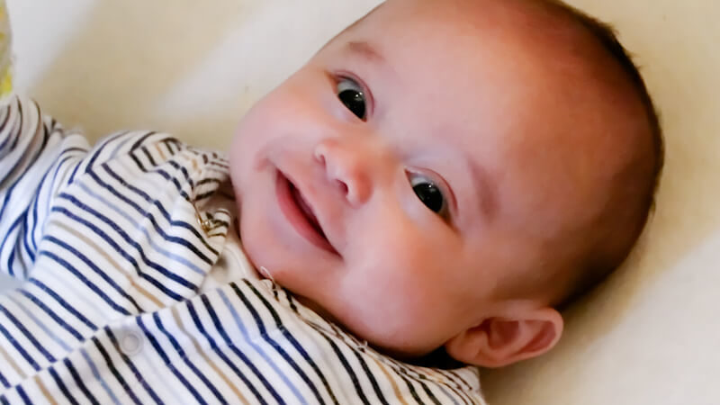 When Do Babies Roll Over; Is There Any Need to Worry?