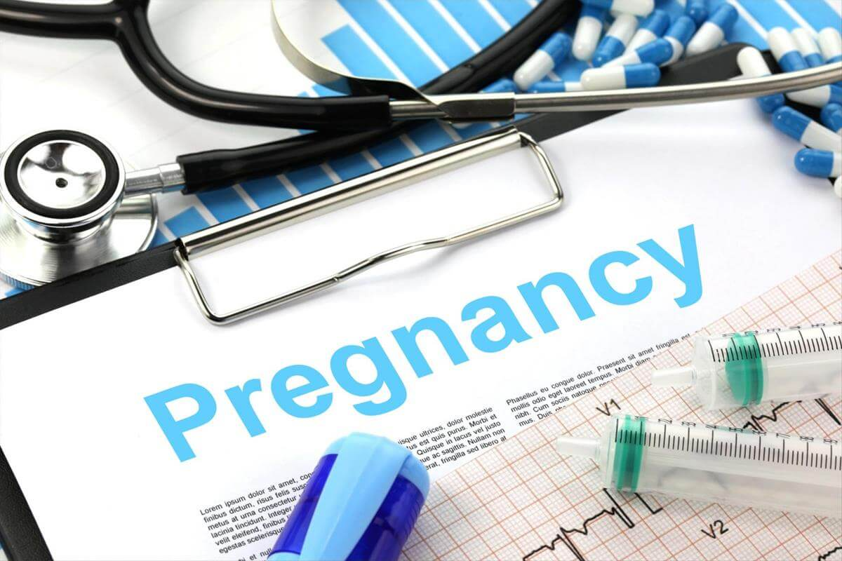 What Is Heavy Implantation Bleeding; Cause and Effects on Pregnancy